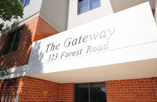 Picture of 108/323 Forest Road, Hurstville NSW 2220