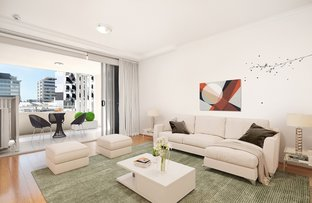 Picture of 31/128 Merivale Street, South Brisbane QLD 4101