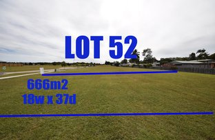 Picture of (Lot 52) 8 Glendale St, Andergrove QLD 4740