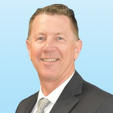 David Gibbons, Sales representative