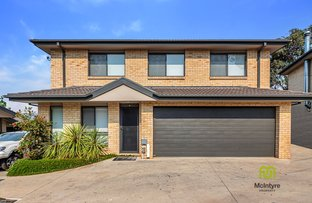 Picture of 4/9 Parr Place, Queanbeyan NSW 2620