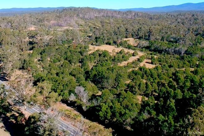 Picture of Lot 9 Corner Princes Highway & Imlay Road, NARRABARBA NSW 2551