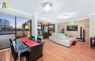 Picture of 703/31-37 HASSALL STREET, Parramatta NSW 2150