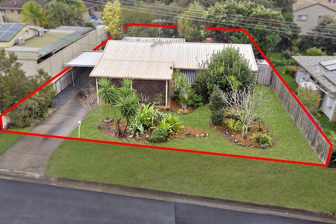 Picture of 45 Sunscape Drive, EAGLEBY QLD 4207