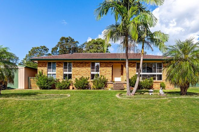 Picture of 49 Evelyn  Crescent, THORNTON NSW 2322