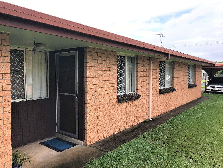 Unit 6/124 North St, Maryborough QLD 4650, Image 0