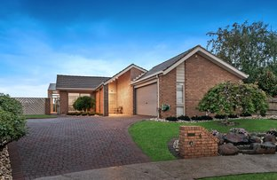Picture of 4 Ginn Close, Mill Park VIC 3082