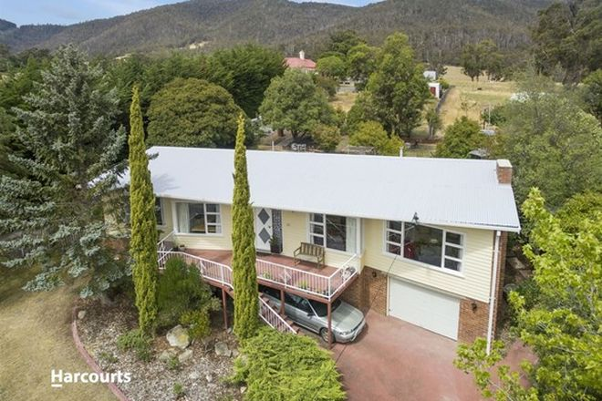 Picture of 30 Knights Road, HUONVILLE TAS 7109
