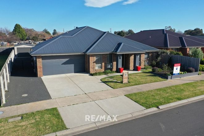 Picture of 7 McKimmie Court, BAIRNSDALE VIC 3875