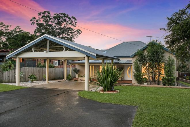 Picture of 42 New Line Road, WEST PENNANT HILLS NSW 2125