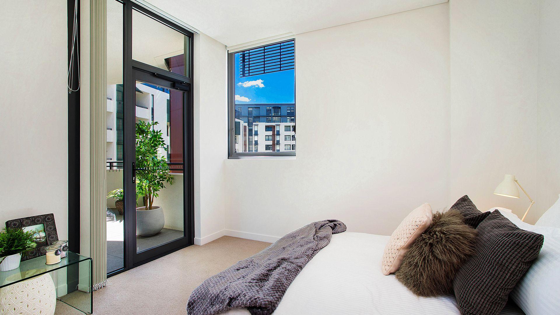1409/1 Scotsman Street, Glebe NSW 2037, Image 2