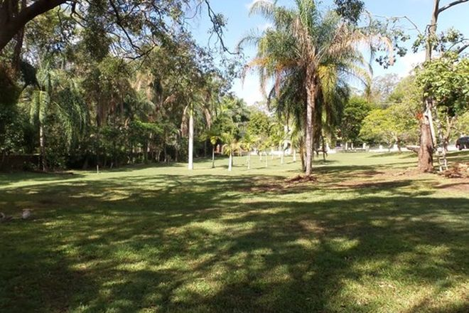 Picture of TANAH MERAH QLD 4128