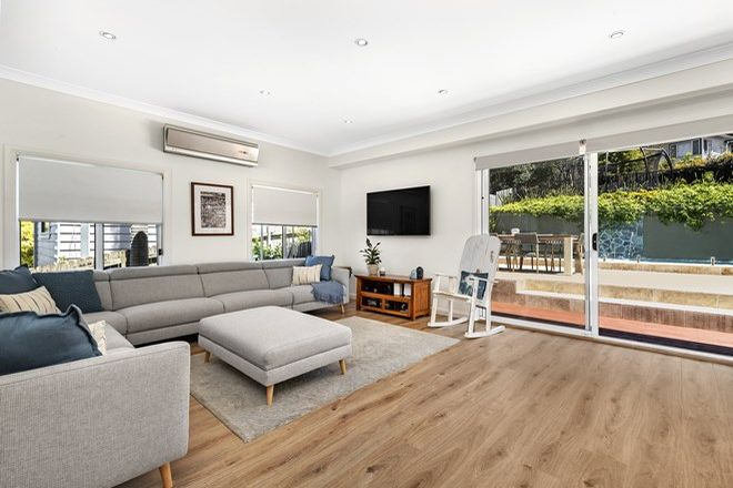 Picture of 16 Condover Street, NORTH BALGOWLAH NSW 2093