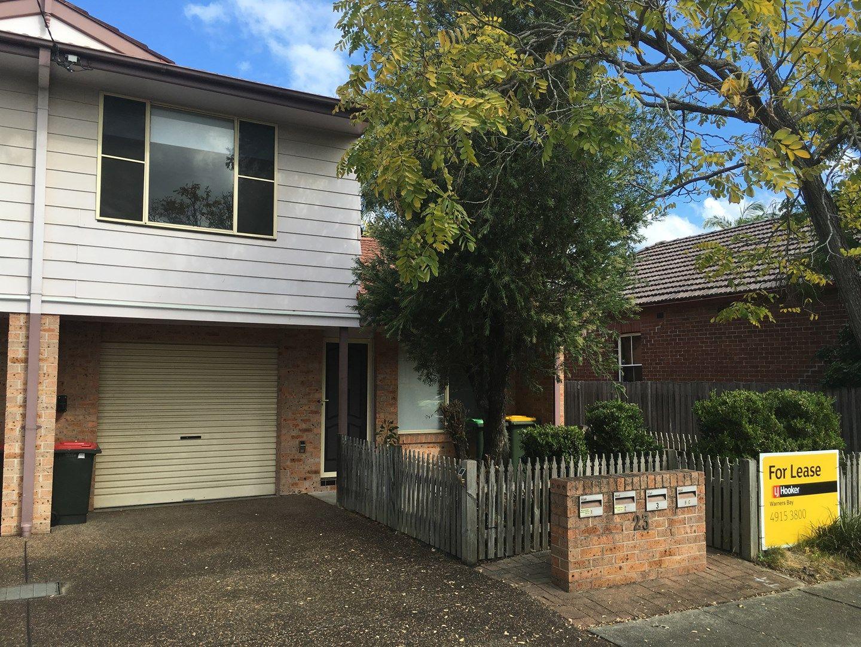 2/23 Sunderland Street, Mayfield NSW 2304, Image 0