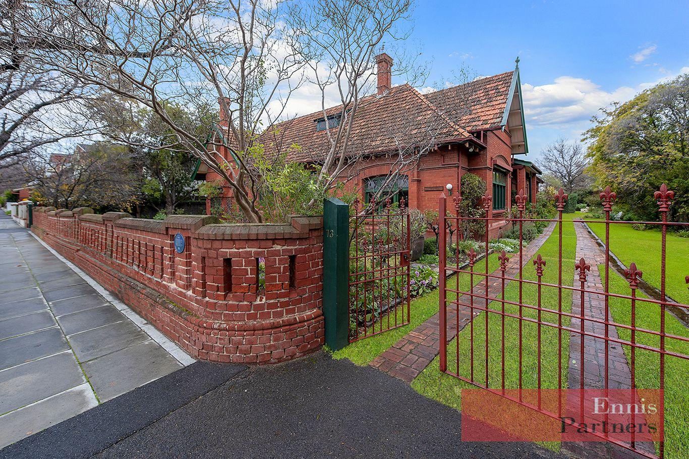 67-75  Buxton St, North Adelaide SA 5006, Image 0