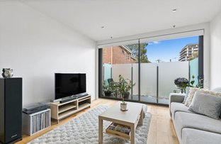 Picture of 14/40 Harold Street, Hawthorn East VIC 3123