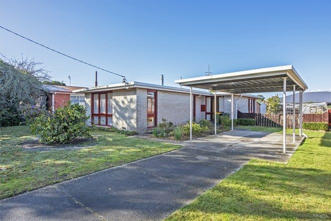 Picture of 6 George Street, WYNYARD TAS 7325