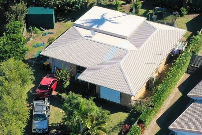 Picture of 4 Crystal Court, ELLIOTT HEADS QLD 4670