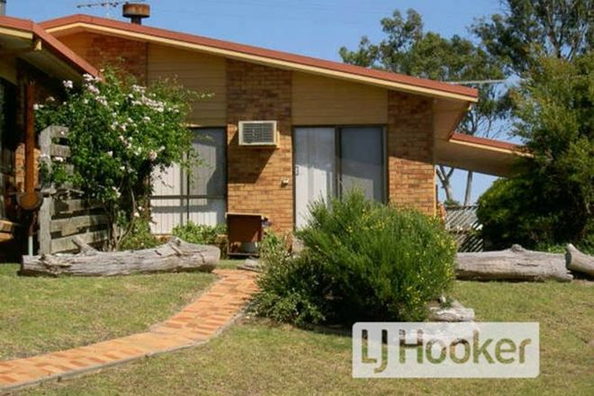 Picture of 1/2 Fort King Place, PAYNESVILLE VIC 3880