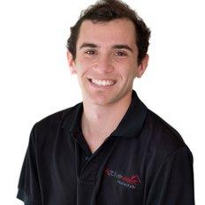Craig Vinci, Sales representative