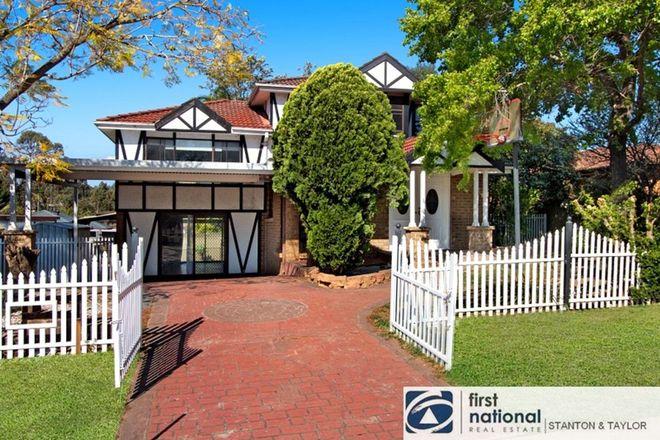 Picture of 15 Pelsart Avenue, PENRITH NSW 2750
