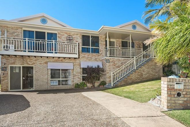 2 Astor Place, SHELL COVE NSW 2529