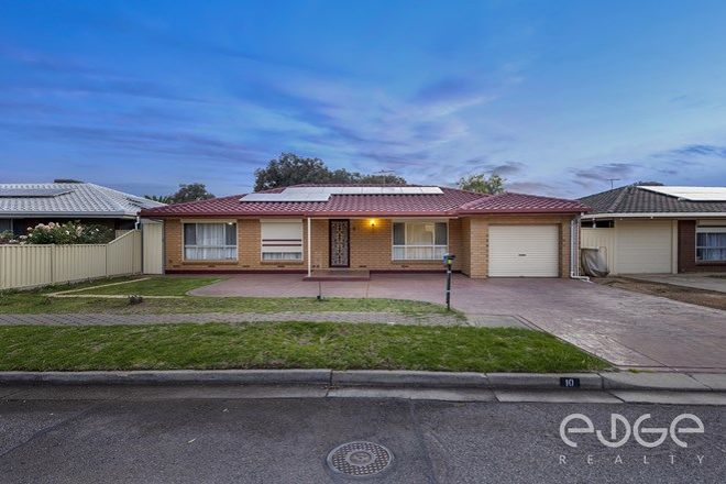 Picture of 10 Forest Avenue, PARALOWIE SA 5108