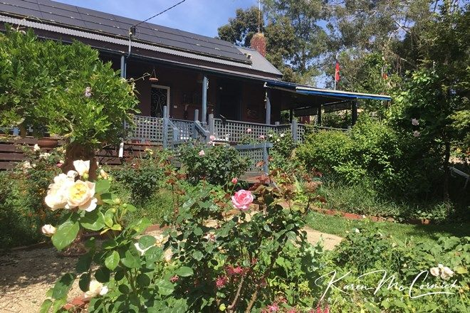 Picture of 55 Olsens Road, POOWONG EAST VIC 3988