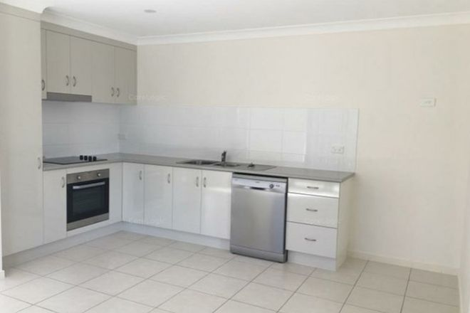 Picture of 26B Bronco Crescent, GRACEMERE QLD 4702