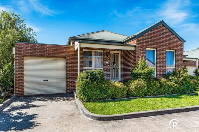 Picture of 12/10 Parkhill Drive, BERWICK VIC 3806