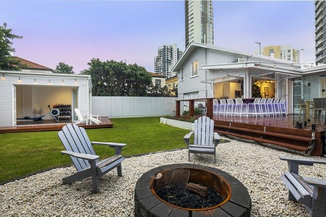 Picture of 34 Tedder Avenue, MAIN BEACH QLD 4217