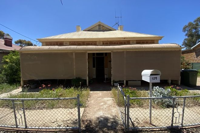 Picture of 129 Moscow St, PETERBOROUGH SA 5422