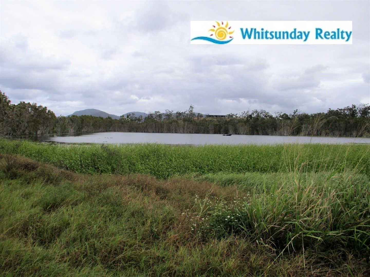 Lot 23 Thorogood Road, Kelsey Creek QLD 4800, Image 0