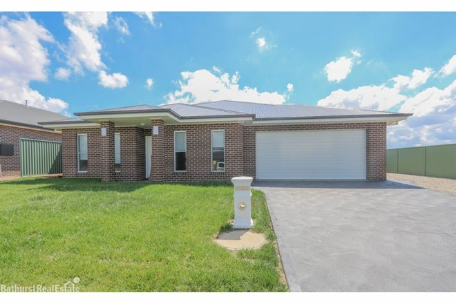 Picture of 25 Fraser Drive, EGLINTON NSW 2795