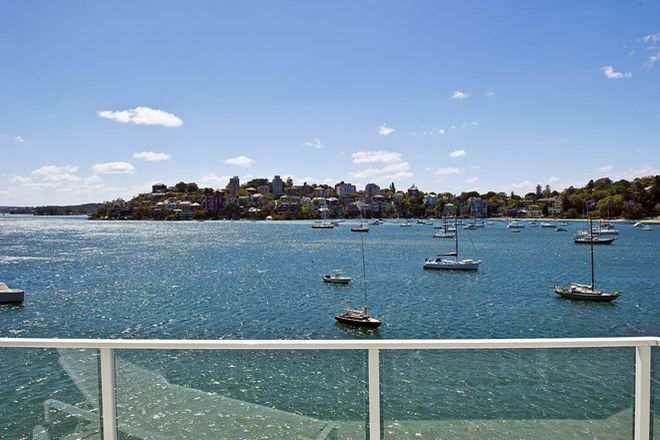 Picture of 41/11 Sutherland Crescent, DARLING POINT NSW 2027