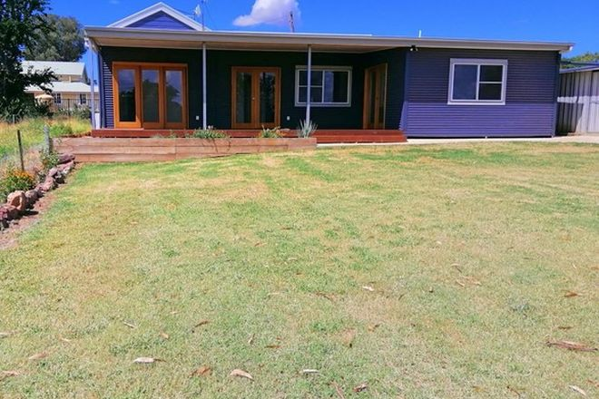 Picture of 4 Lockrey Lane, BARRABA NSW 2347