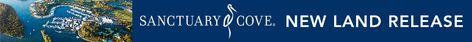 Mulpha Sanctuary Cove Developments's logo