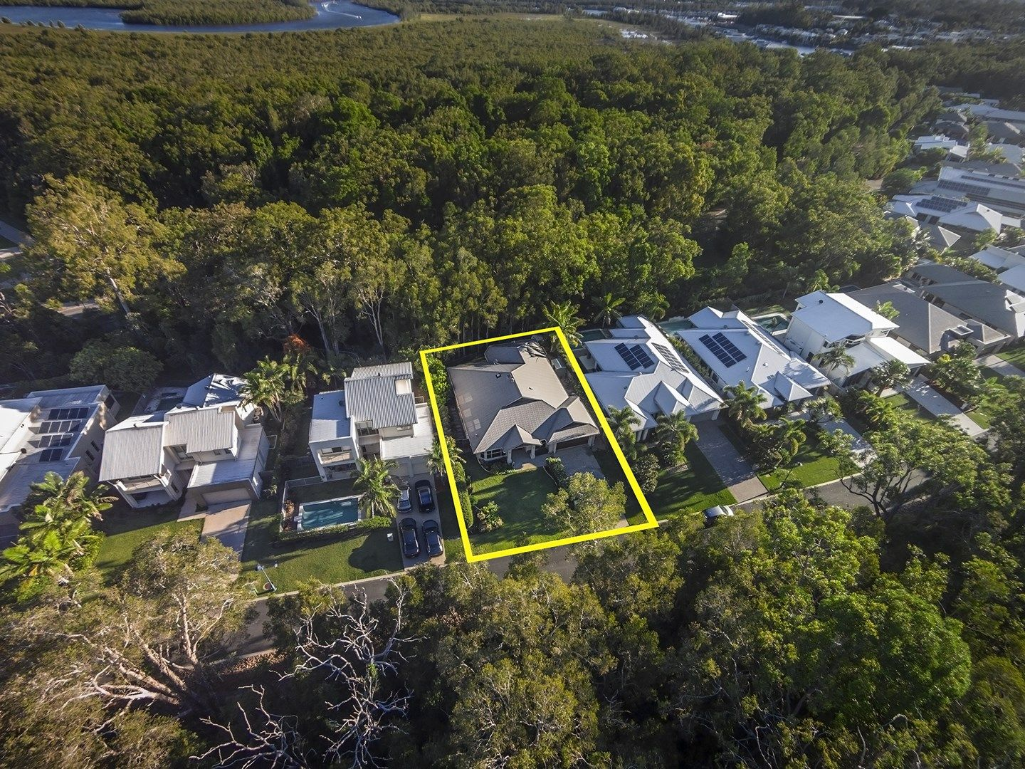 33 Elusive Road, Coomera Waters QLD 4209, Image 0
