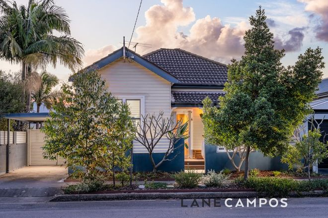 Picture of 66 McMichael Street, MARYVILLE NSW 2293