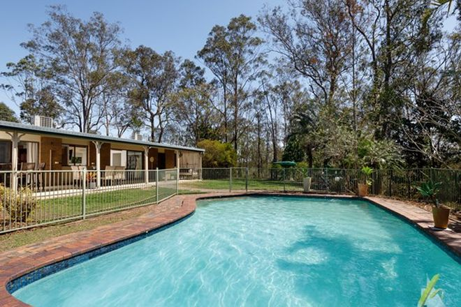 Picture of 65 Sugars Road, BELLBOWRIE QLD 4070