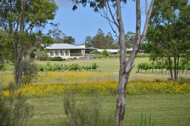 Picture of 47 Clarke Lane, SEVERNLEA QLD 4380