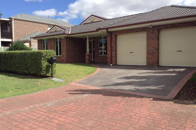 Picture of 40 Shaftsbury Boulevard, POINT COOK VIC 3030
