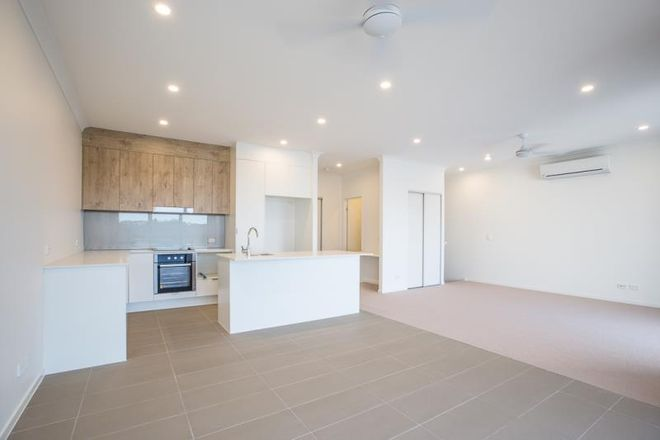 Picture of 81/3028 The Boulevard, CARRARA QLD 4211