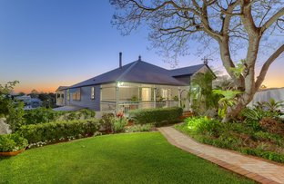 Picture of 2 Mornington Street, Red Hill QLD 4059
