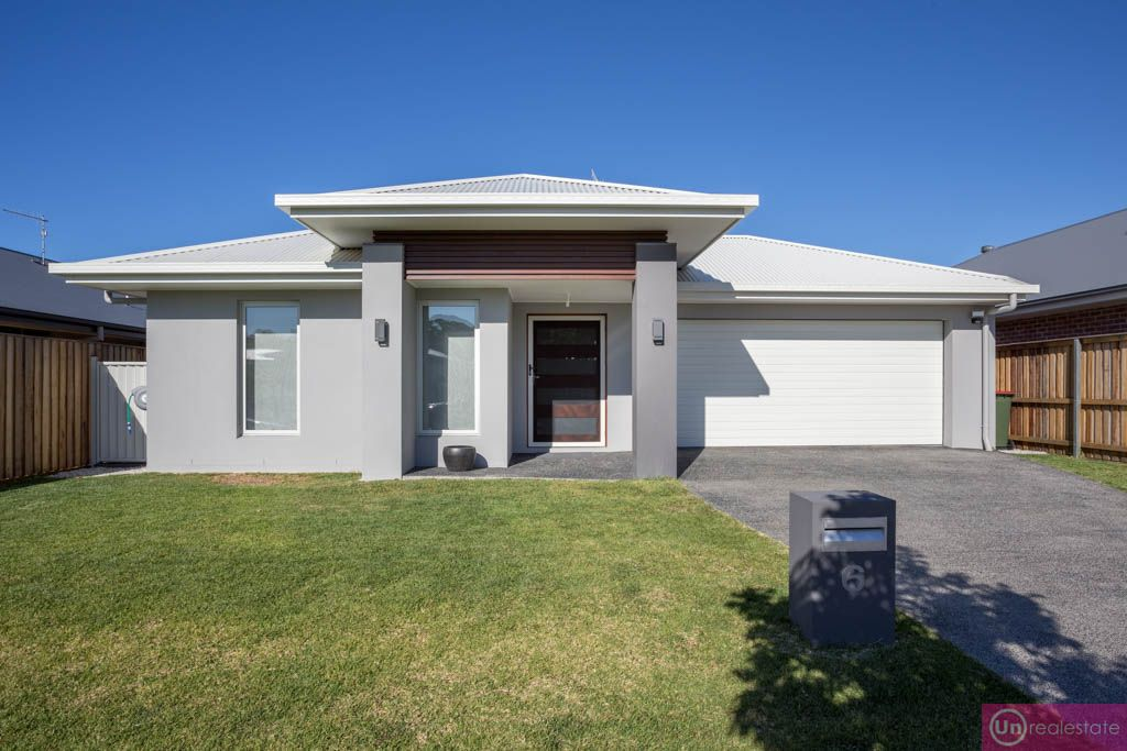 6 Red Gum Circuit, Sapphire Beach NSW 2450, Image 0