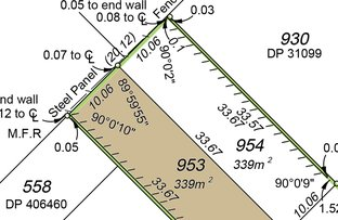Picture of Lot 953 Cornell Place, East Cannington WA 6107