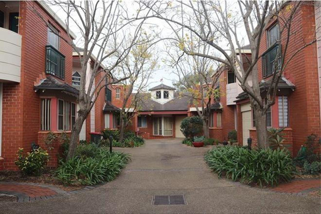 Picture of 8/19-23 Meriel Street, SANS SOUCI NSW 2219