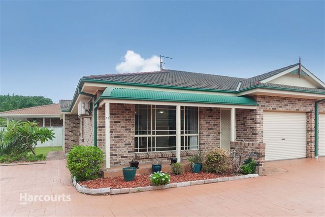 Picture of 13/72-74 Terry Street, ALBION PARK NSW 2527