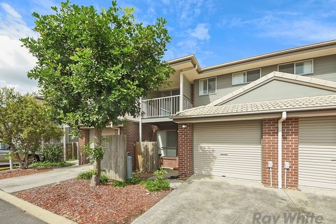 Picture of 35/8 Ruocco Street, BRACKEN RIDGE QLD 4017