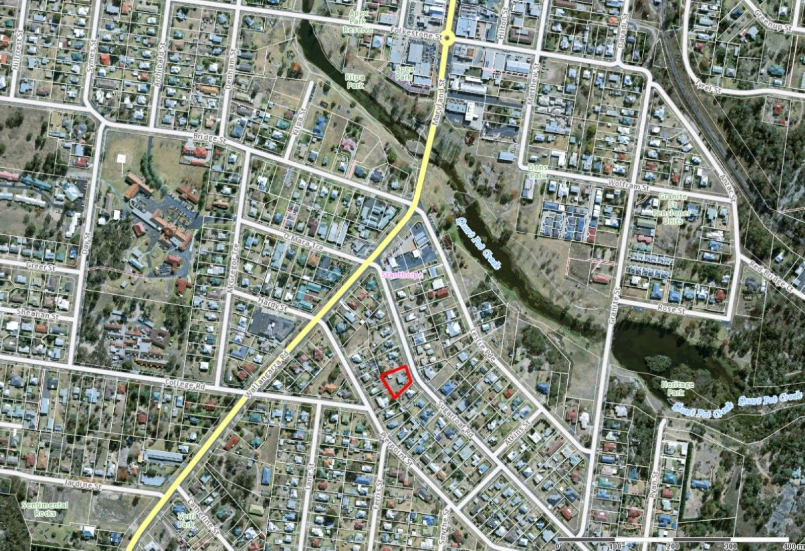 95 Sugarloaf Road, Stanthorpe QLD 4380, Image 2